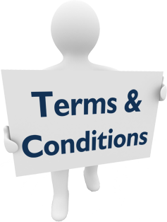 Customer Terms and Condition